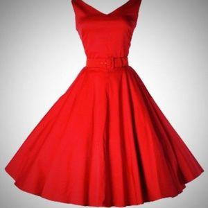 Havana Nights Party Dress
